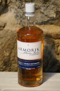 Whisky Breton Armorik Double Maturation Single Malt
