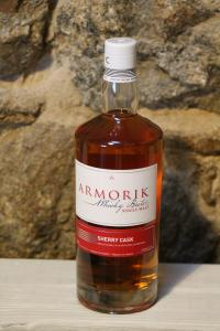 Whisky Breton Armorik Sherry Cask Single Malt