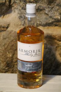 Whisky Breton Armorik Triagoz Single Malt
